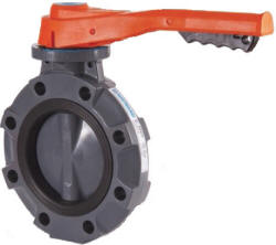 Hayward model BYV Butterfly Valve
