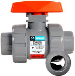 Ball valve for proportional flow control