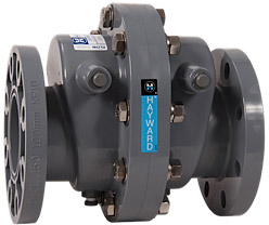 Hayward CPVC SW Series Swing Check Valves