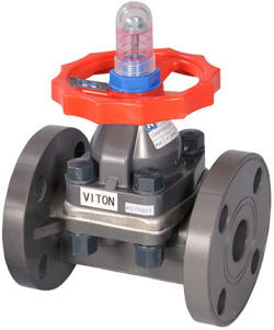 Hayward dab series flanged pvc diaphragm valves hayward dab series flanged diaphragm valves ccuart Images