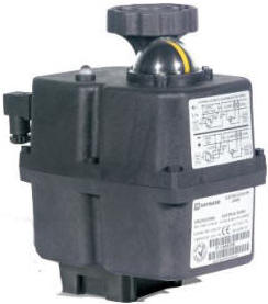 Hayward ECP Series Electric Actuators for Ball & Butterfly Valves