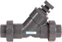 Hayward SLC spring loaded Y check valve