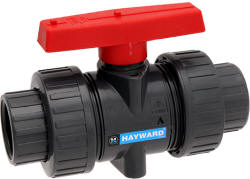 TBB HAYWARD BALL VALVES